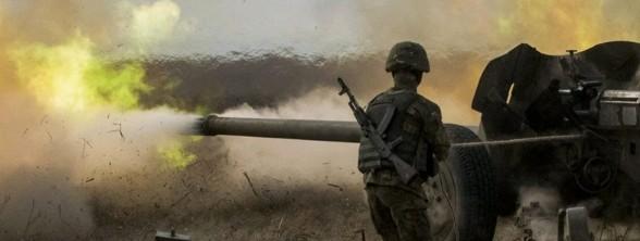 5 éve tart a kelet-ukrajnai háború