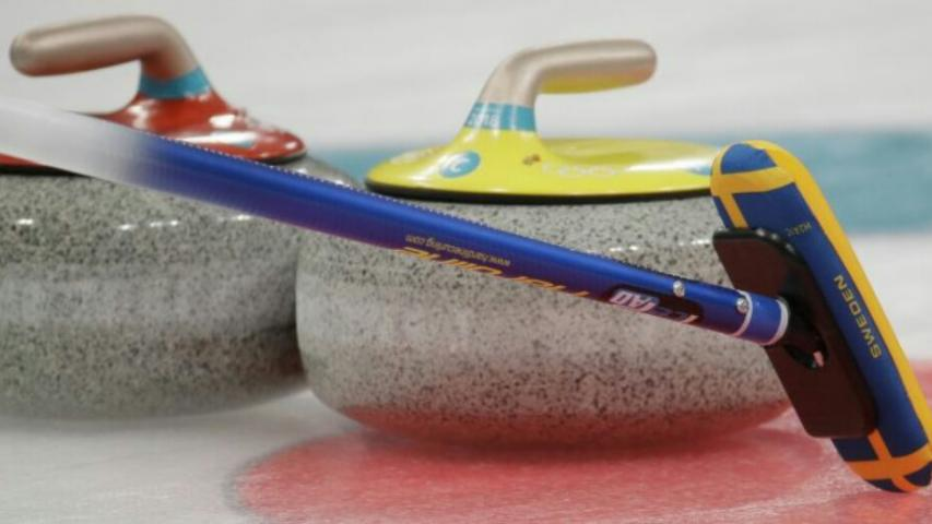 Magyar siker a curling Westbay Kupán
